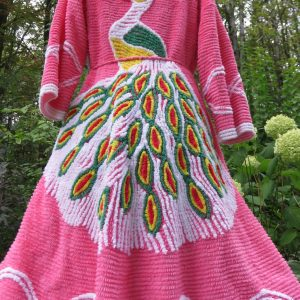 True Vintage Robes